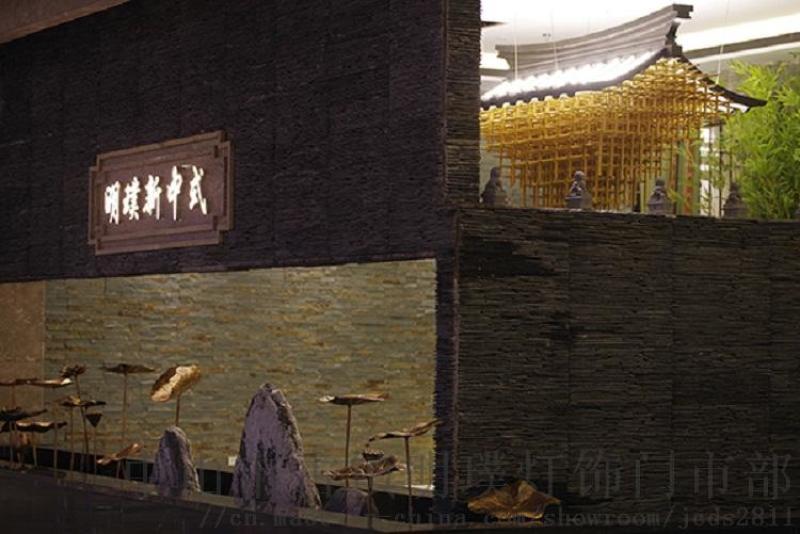 新中式吊灯客厅灯中国风灯具客厅简约现代吊灯