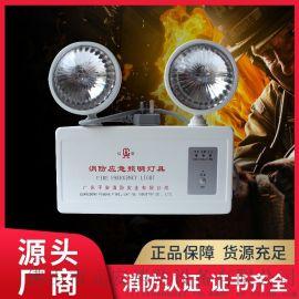 厂家直销消防应急灯桂安牌敏华牌LED逃生应急照明灯