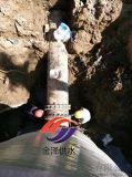 鹽城金澤一體化預製泵站的工藝特點