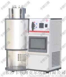 润滑油高温高剪切表观粘度测定仪