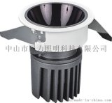 嵌入式LED天花灯COB射灯洗墙灯工程专用灯筒灯