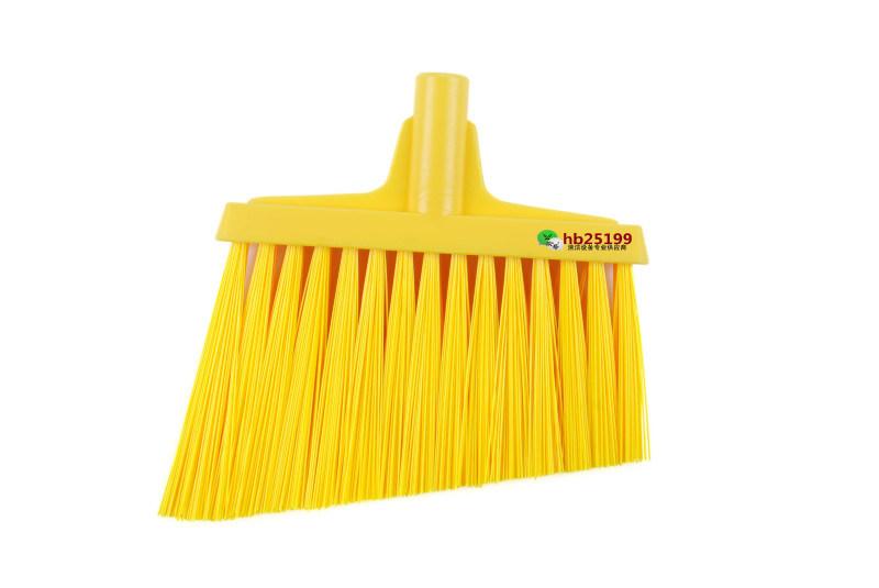 硬質長毛掃帚5110硬毛掃帚頭,食品級清掃工具