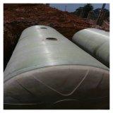 污水化粪池 霈凯环保 玻璃钢复合化粪池