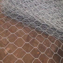 紧急防洪格宾石笼网墙 水库格宾网 堤坝修护石笼网箱