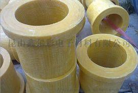 環氧玻璃纖維法蘭加工件