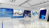 企业展厅设计-多媒体展馆设计-美赛展览
