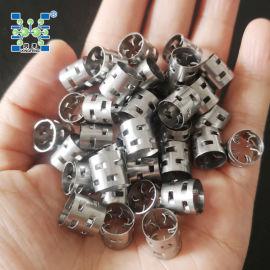 不锈钢鲍尔环填料16mm 大量出口 鲍耳环填料