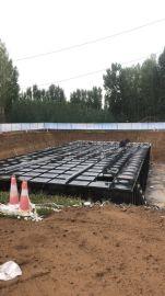 西安地埋式消防箱泵一体化给水设备