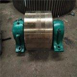 铸钢现货供应拖轮1.0-2.2米滚筒烘干机托轮