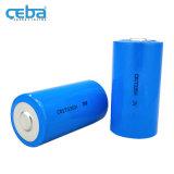 電子巡更棒無線話筒CR17335H鋰錳電池3V