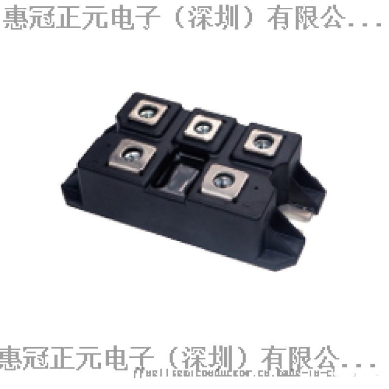 三相整流橋堆 MTP5016A
