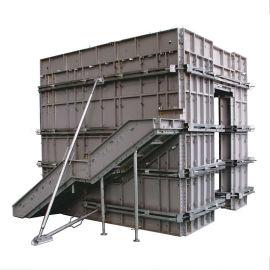 广东 工程铝模板厂家兴发铝业 装配式建筑