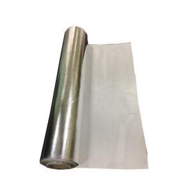 160g耐**温铝箔玻纤布 长输热网节能保温材料
