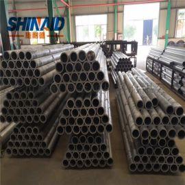 5052高镁合金铝管 al5052高精防锈铝管
