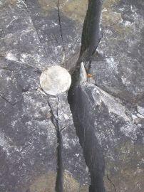 定西静态岩石破碎剂,石头膨胀剂一吨多少钱