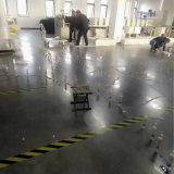 地坪裂縫灌漿樹脂膠, 廠地砂漿裂縫灌漿樹脂膠