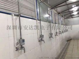雲南無線水控機 雲南聯網掃碼扣費水控機