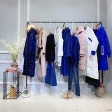 國內女裝品牌我想去大興區的唯衆良品品牌女裝批發女式棉衣正品大碼女裝