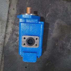 高压齿轮油泵压路机P5100-F80NP367 6G1