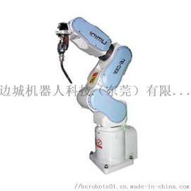 二氧化碳保护焊接机器人集成应用