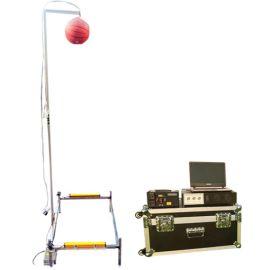 篮球场地球反弹测试仪