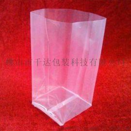 PE透明大型四方立体包装袋 防尘防潮