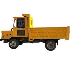 柴油四轮矿车 农业柴油四不像农用车 拖拉机