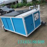 沥青拦水带成型机 自走式沥青砂拦水带成型机