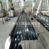 广东厂家PA66尼龙隔热条挤出机生产线