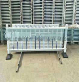 草坪护栏 生产PVC草坪护栏 花园护栏可定制批发