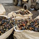 天然鹅卵石滤料_鹅卵石滤料价格_重庆荣顺厂家销售。