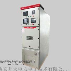 风机水泵用一体式高压固态软启动柜,开关柜加软起动