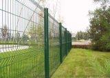 學校圍欄網  學校護欄網   學校防護網