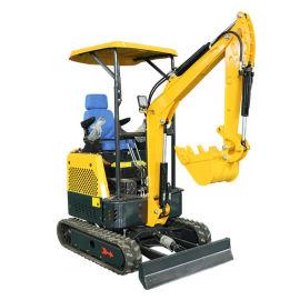 国产小型挖掘机 室内工作小型挖土机 全国包邮