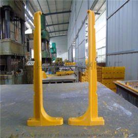 咨询盐城玻璃钢电缆支架厂家 电缆沟托架规格