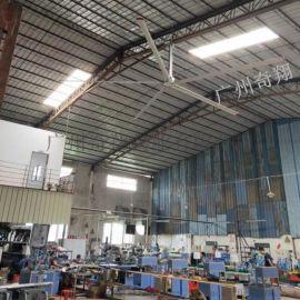 耐用的工业大风扇,品质杠杠滴-广州奇翔