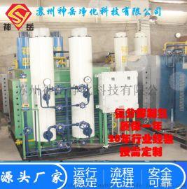 神岳氢压机 制氢机设备 氨分解制氢厂家供应