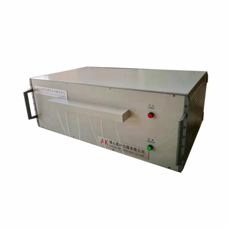 K10水泥元素成分快速分析仪 经济型水泥成分分析仪