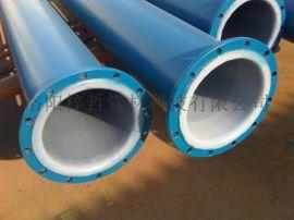 洛阳梓哲DN25-1020碳钢衬塑管