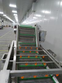 扇贝包冰机,供应扇贝包冰设备,扇贝包冰流水线