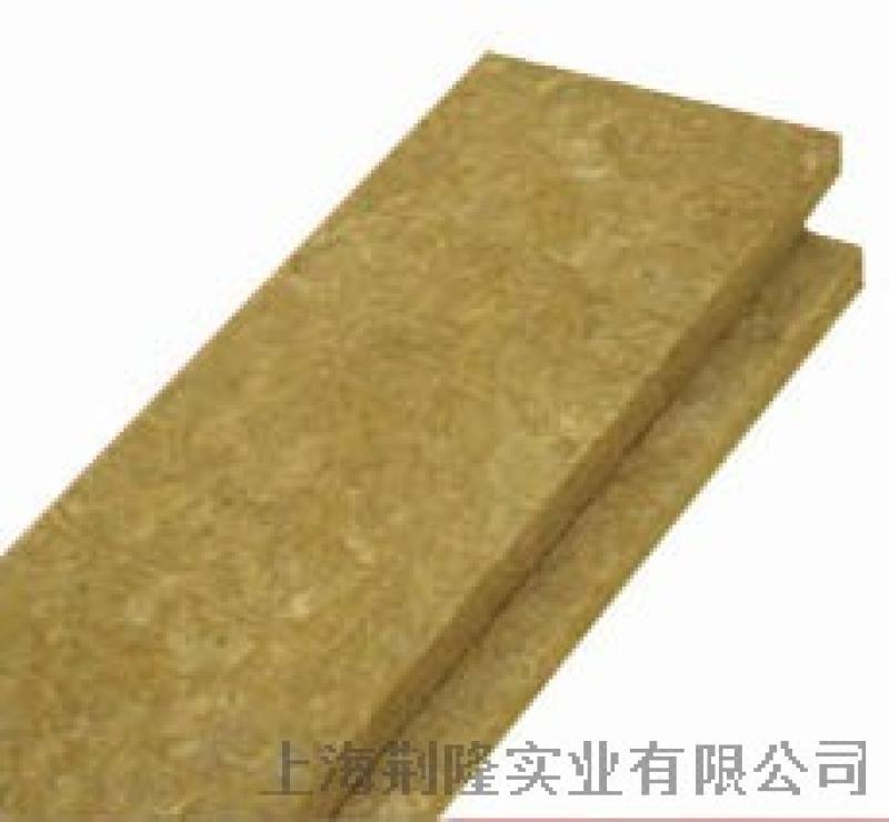 低氯岩棉板 工业保温隔热用岩棉 工业保温岩棉板