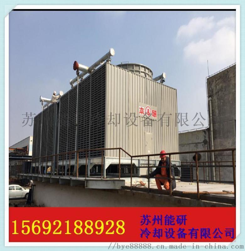 玻璃鋼冷卻塔廠家直銷300T以下圓形冷卻塔逆流冷卻水塔散熱水塔