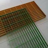 喷漆钢格板, 喷漆钢格板应用于了楼梯、平台