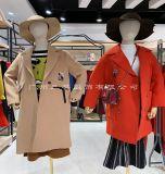 三薈服裝在哪裏品牌庫存尾貨/時尚高端剪裁歐絲蒂雅文