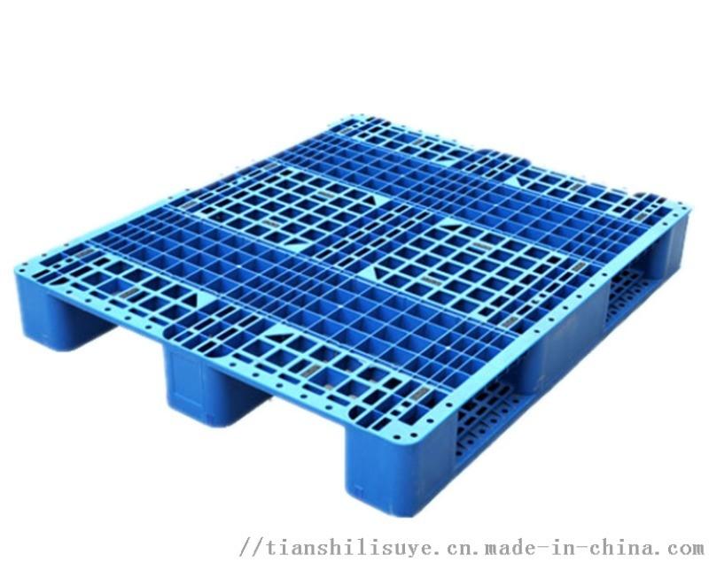 山東塑料托盤食品廠塑料托盤塑料托盤廠家