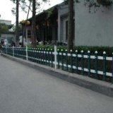 新疆吐鲁番塑钢栅栏 pvc塑料护栏价格