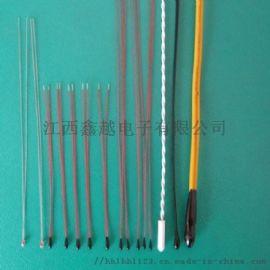 生产锂电池热敏电阻 漆包线热敏电阻 现货电子体温计热敏电阻
