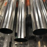 专业生产316不锈钢装饰焊管76*1.9现货