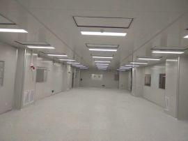 手术室层流净化-无菌手术室-安徽双佳净化工程