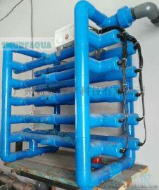 渔悦 水产养殖污水紫外线消毒器AUV55-6
